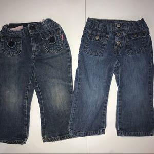 Other - Gap Jeans bundle size 24 Months